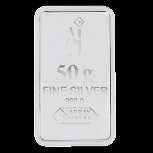 aj-50gm-silver